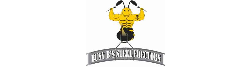 Busy B's Steel Erectors